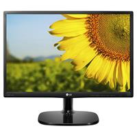 Monitor Led 19. 5´´ Lg Ips Vga Outlet