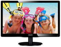 Monitor Philips 200V4lab2/ 00 19. 5´´ 16:9 5Ms . . .