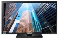Monitor Samsung Led 21. 5´´ 1920X1080 16:9 5Ms Dvi . . .