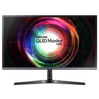 Monitor Samsung Lu28h750uquxen 27. 9´´ Led Uhd 4K . . .