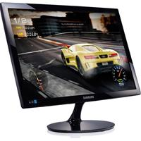 Monitor Samsung S24d330h 24´´ Full Hd Tn Negro