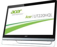 Monitor Táctil Acer Ut220hql Led  . . .