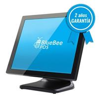 Monitor Táctil Bluebee Tm- 317 17´´ Hdmi+ Vga . . .