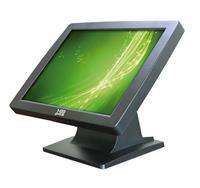 Monitor Táctil Tft 15´´ 10Pos Color . . .