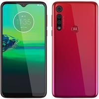 Motorola Moto G9 Play Xt2083- 3 4Gb 64Gb 6. 3´´ Rojo