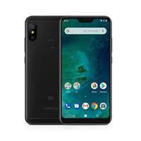 Smartphone Xiaomi Mi A2 Lite 3Gb 32Gb 5. 84´´ Negro