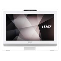 All In One Msi Pro 20Et 4Bw- 044Eu . . .