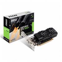 Msi Geforce Gtx 1050Ti 4Gt Low . . .