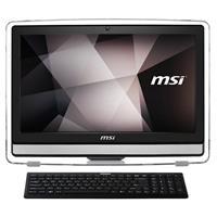 Msi Pro 22Et 7M- 099Eu I3- 7100 4G . . .