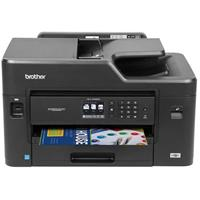 Multifuncion A3 Tinta Brother Mfc- J5330dw
