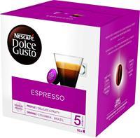 Nescafé Dolce Gusto Café Espresso . . .