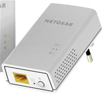 Netgear Plc Kit 1000 Powerline Gigabit Outlet