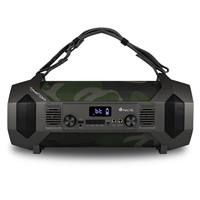Altavoz Ngs Street Force Boombox . . .
