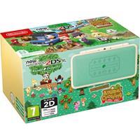 Nintendo New 2Ds Xl Ed.  Especial . . .
