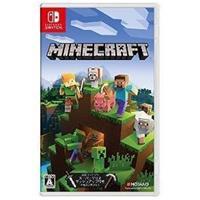 Minecraft: Nintendo Switch Edition