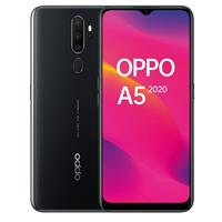 Oppo A5 3Gb 64Gb 6. 5´´ Mirror Black