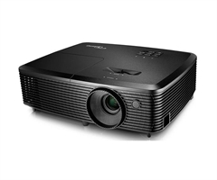 Optoma Ds347 Proyector Svga 3000 . . .