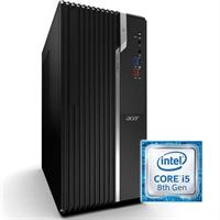 Ordenador Acer Vs2660g I5- 8400 8Gb 256Gb Ssd . . .