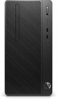 Ordenador Hp 290G4 Mt Pentium- G5400 4Gb 500Gb Hdd . . .