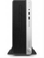 Ordenador Hp Prodesk 600 G4 Sff I5- 8500 8Gb 1Tb . . .