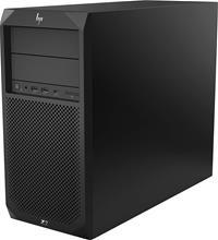 Ordenador Hp Z2 G4 I7- 9700K 16Gb 512Gb Ssd W10pro