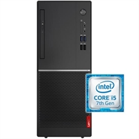 Ordenador Lenovo Tc V520t I5- 7400 4Gb 1Tb Windows . . .