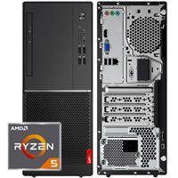 Ordenador Lenovo V530- 15Arr Ryzen 5 2400G 8Gb . . .