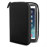 Celly Funda Organizer Ipad Air Bk