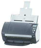 Escáner De Documentos Fujitsu . . .