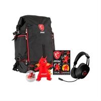 Pack Msi Dragon  Fever Gt