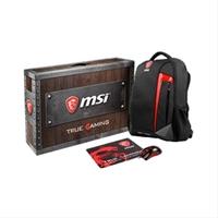 Pack Msi Loot Box Ge/ Gs Rtx Gaming