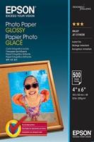 Papel Fotográfico Epson 500 Hojas