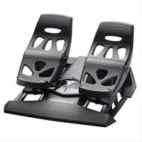 Pedales Thrustmaster T- Flight Rudder Pedals . . .