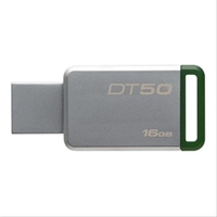 Pen Drive 16Gb Kingston Dt50 Usb . . .