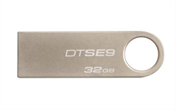 Pendrive Kingston Datatraveler Se9 . . .