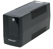 Servidor Sai 800Va Phasak Interact.  Basic 2Schuko . . .