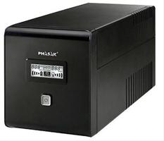 Sai Phasak Interactivo Ph9410 1000Va Lcd Usb Con . . .