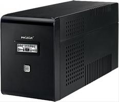 Sai 2000Va Phasak Con Lcd 2Xschuko Protección Usb . . .