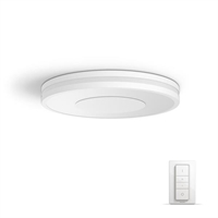 Philips Being Hue Ceiling Lamp White 1X32w 24V