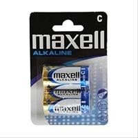 Pila Maxell Lr14 C Mn1400 Alkaline . . .