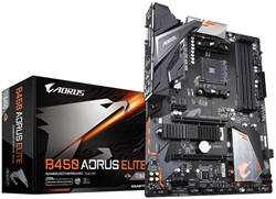 Placa Am4 Gigabyte B450 Aorus Elite (B450 Aorus . . .