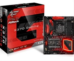 Placa Base Asrock X370 Professional Gaming Socket . . .