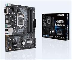 Placa Base Sus Prime B360m- A Gen8/ 9