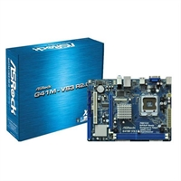 Placa Base Asrock G41m- Vs3 R2. 0 Socket 775 Ddr3