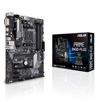 Placa Base Asus Prime B450- Plus Socket Am4