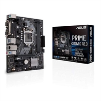 Placa Base Asus Prime H310m- D R2. 0 . . .