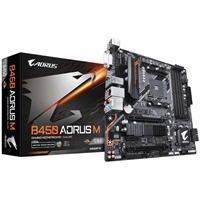 Placa Base Gigabyte B450 Aorus M (Rev.  1. 0) Amd . . .
