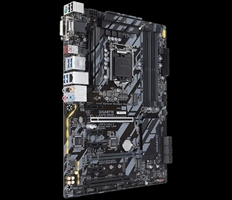 Placa Base Gigabyte Z370- Hd3p . . .