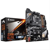 Placa Base Gigabyte Z390 Aorus Elite Gen8/ 9