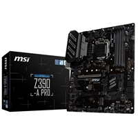 Placa Base I3/ I5/ I7 Msi Z390 - A Pro (S. 1151) Ddr4 . . .
